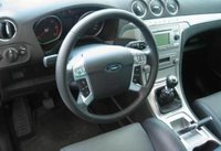 Picture of 2007 Ford S-MAX, interior, gallery_worthy