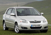 Picture of 2004 Toyota Corolla, exterior