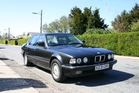 Picture of 1990 BMW 7 Series 735i RWD, exterior, gallery_worthy
