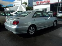 Picture of 2006 Toyota Camry, exterior
