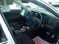 Picture of 2006 Toyota Camry, interior