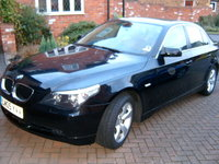 Picture of 2005 BMW 5 Series, exterior