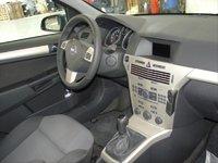 2007 Opel Astra - Interior Pictures - CarGurus