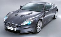 2008 Aston Martin DBS Overview