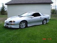 Picture of 1996 Chevrolet Camaro RS, exterior