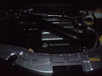 Picture of 2008 Chevrolet Captiva Sport, engine