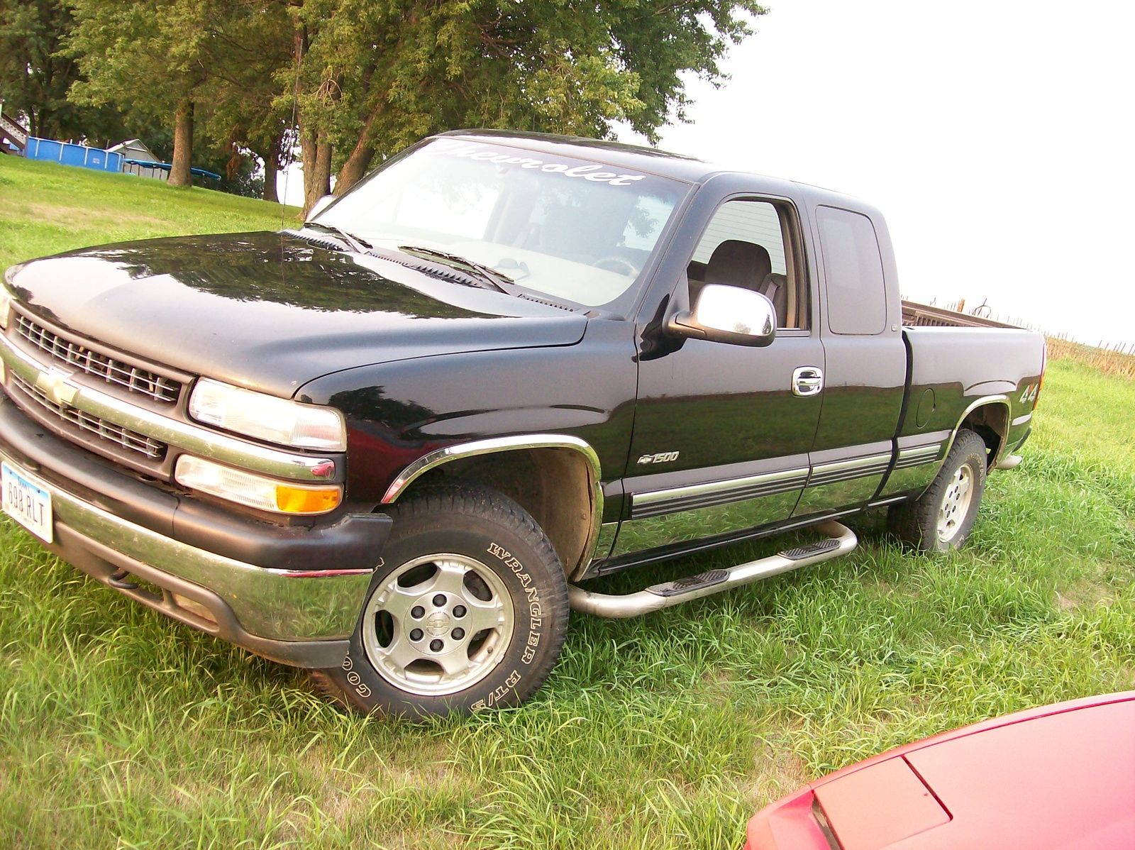 1999 chevy silverado for sale autos weblog. Black Bedroom Furniture Sets. Home Design Ideas
