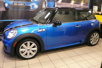 Picture of 2008 MINI Cooper S, exterior, gallery_worthy