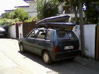 Picture of 1993 FIAT Uno, exterior