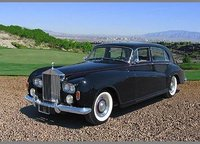 Picture of 1964 Rolls-Royce Silver Cloud, exterior