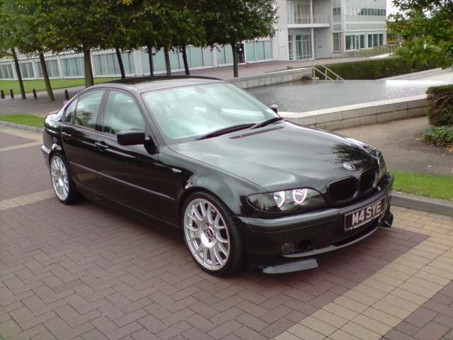 2003 bmw 330i specs submited images