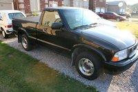 Picture of 2000 GMC Sonoma SL Reg Cab Short Bed 2WD, exterior
