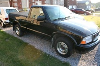 Picture of 2000 GMC Sonoma SL Reg Cab Short Bed 2WD, exterior