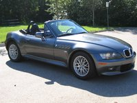 2000 BMW Z3 Overview