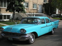 Picture of 1957 Chrysler Saratoga, exterior