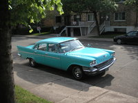 Picture of 1957 Chrysler Saratoga