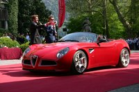Picture of 2009 Alfa Romeo 8C Spider, gallery_worthy