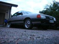 Picture of 1988 Audi 100, exterior