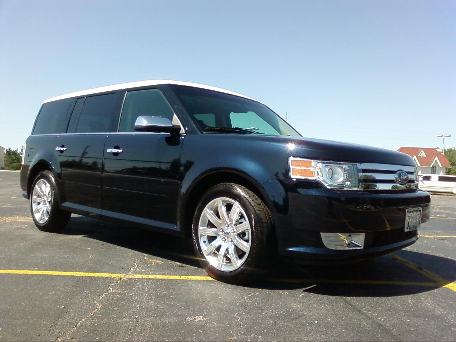 2008 ford flex awd related infomation specifications. Black Bedroom Furniture Sets. Home Design Ideas