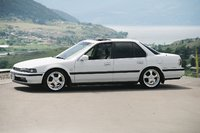 Picture of 1991 Honda Accord EX, exterior, gallery_worthy