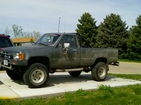 Picture of 1986 Toyota Pickup, exterior
