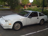 Picture of 1989 Nissan 300ZX, exterior, gallery_worthy