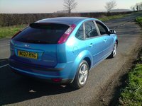 Picture of 2007 Ford Focus, exterior, gallery_worthy
