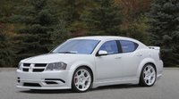 Picture of 2008 Dodge Avenger, exterior, gallery_worthy