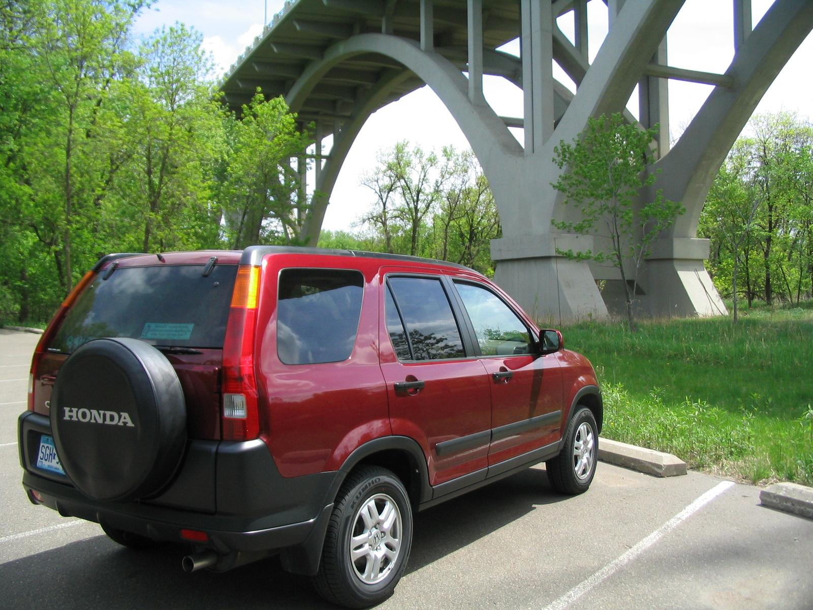 2004 Honda Cr V Pictures Cargurus