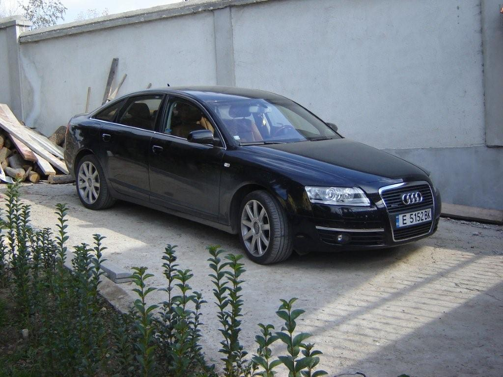 2005 audi a6 pictures cargurus. Black Bedroom Furniture Sets. Home Design Ideas