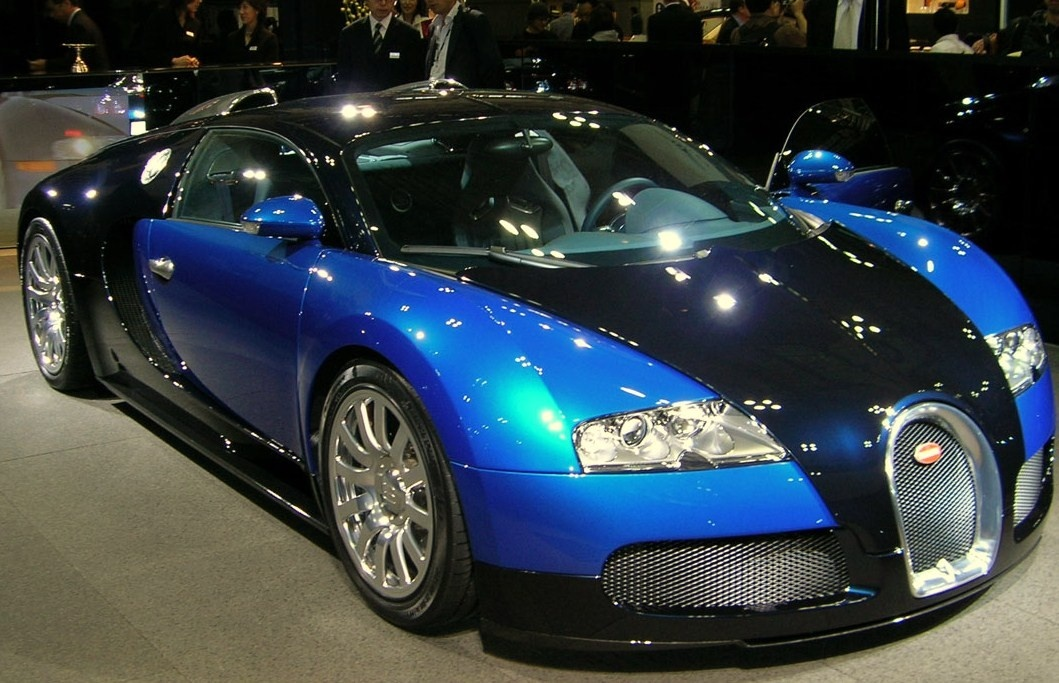 Bugatti Veyron Questions Is There Anything Faster Than A