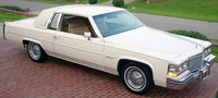 Picture of 1981 Cadillac Fleetwood, exterior, gallery_worthy