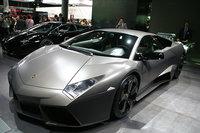 2008 Lamborghini Reventon Overview