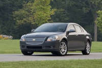 Picture of 2009 Chevrolet Malibu, manufacturer, exterior