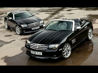 Picture of 2005 Chrysler Crossfire SRT-6, exterior