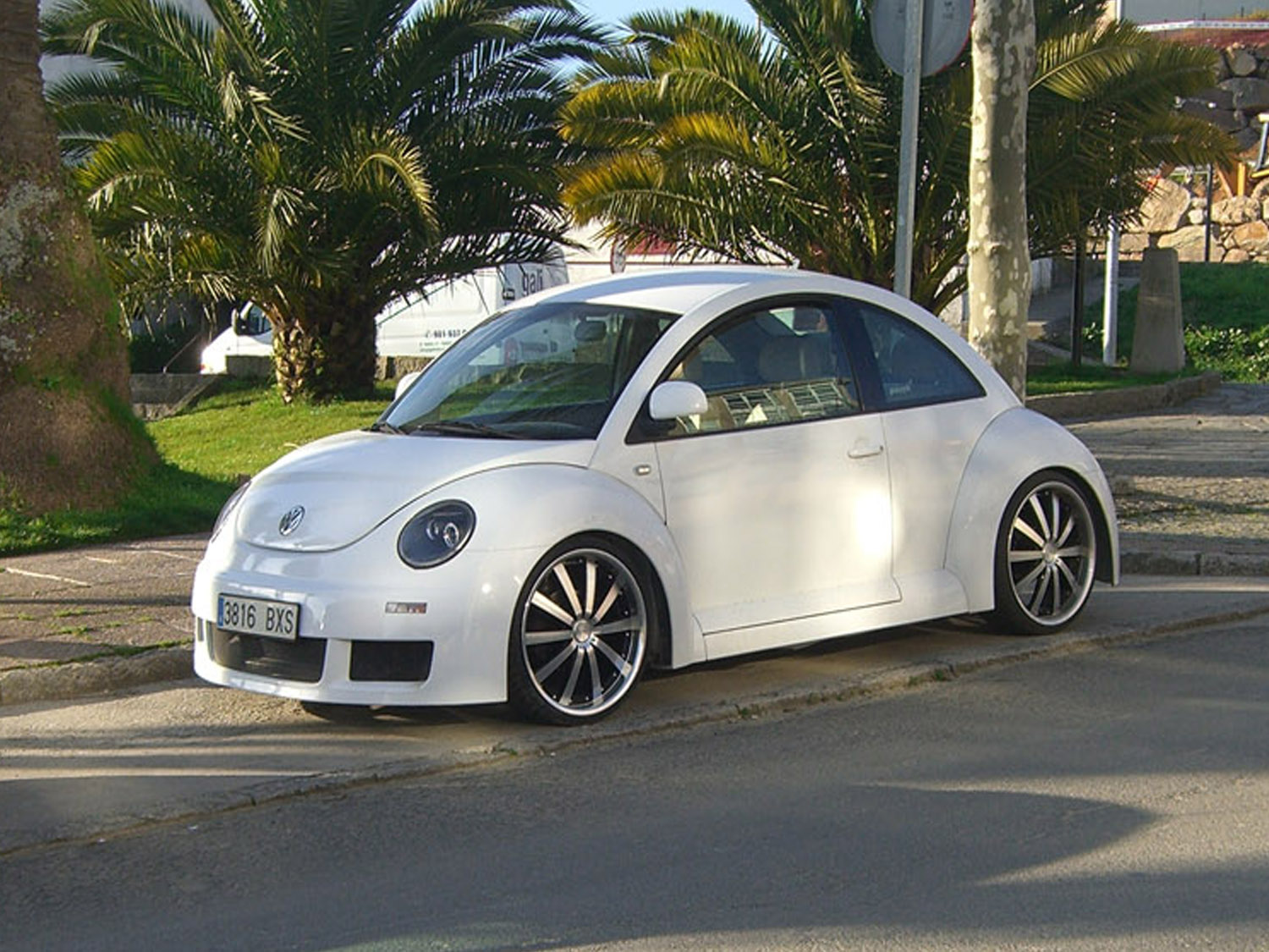 2000 volkswagen beetle vr5 related infomation specifications weili automotive network. Black Bedroom Furniture Sets. Home Design Ideas