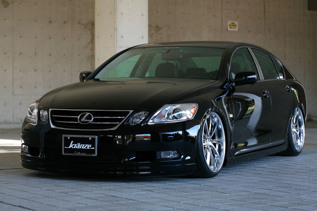 Picture of 2005 Lexus GS 300 Base