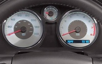 2008 Chevrolet Cobalt LT1 Coupe picture, interior
