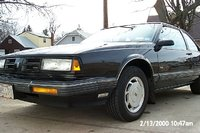 Picture of 1990 Oldsmobile Eighty-Eight, exterior