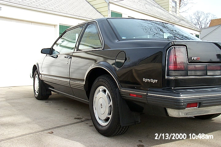 Eighty-Eight
