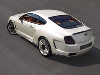 Picture of 2008 Bentley Continental GT Speed, exterior