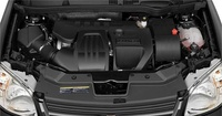 Picture of 2008 Chevrolet Cobalt LT1 Coupe, engine