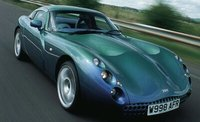 2000 TVR Tuscan Overview