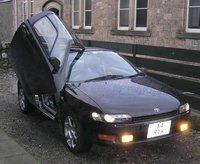 1992 Toyota Sera Overview