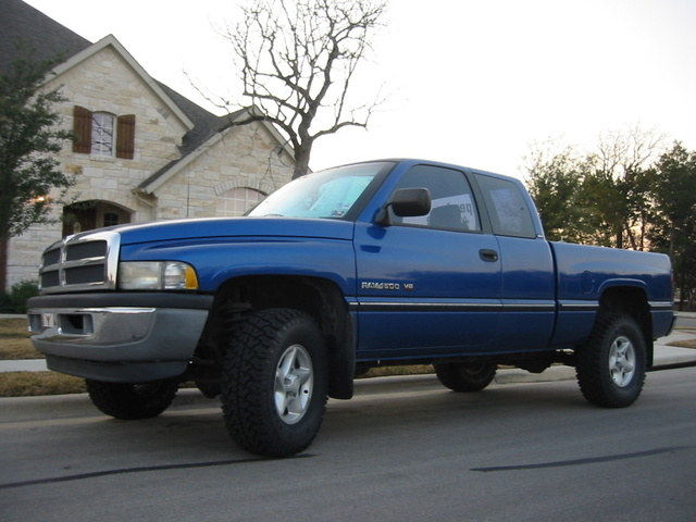 Picture of 1996 Dodge Ram 1500 Laramie SLT Club Cab 4WD