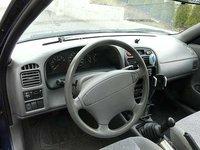 Picture of 2000 Suzuki Baleno, interior