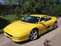 Picture of 1994 Ferrari F355, exterior