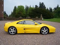Picture of 1994 Ferrari F355, exterior, gallery_worthy