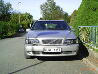 Picture of 1998 Volvo V70, exterior