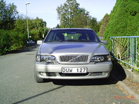 1998 Volvo V70 picture, exterior